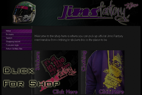 Jims Factory Clothing