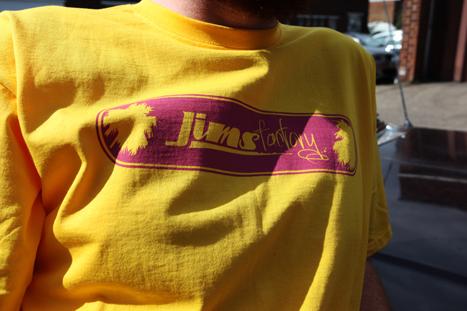 Jims Factory Clothing